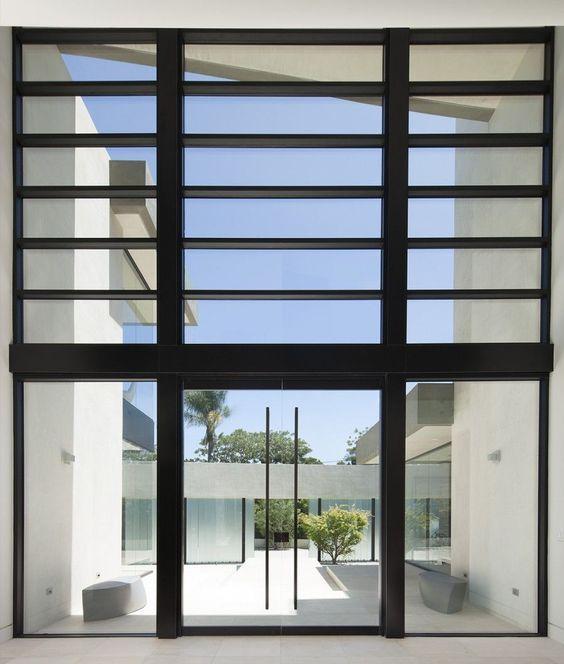 San Vicente House by McClean Design