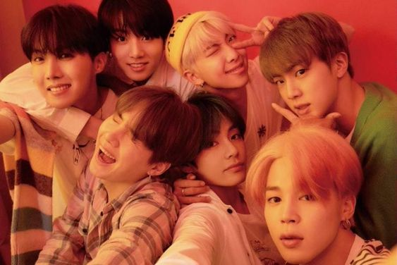 """BTS To Livestream Global Press Conference For """"Map Of The Soul: Persona"""""""