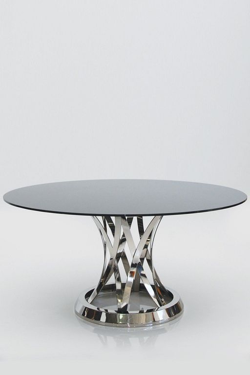 30 Small Round Glass Table Designs For Dining Room Modern Dining Table Glass Top Dining Table Furniture Dining Table 30 round glass table top