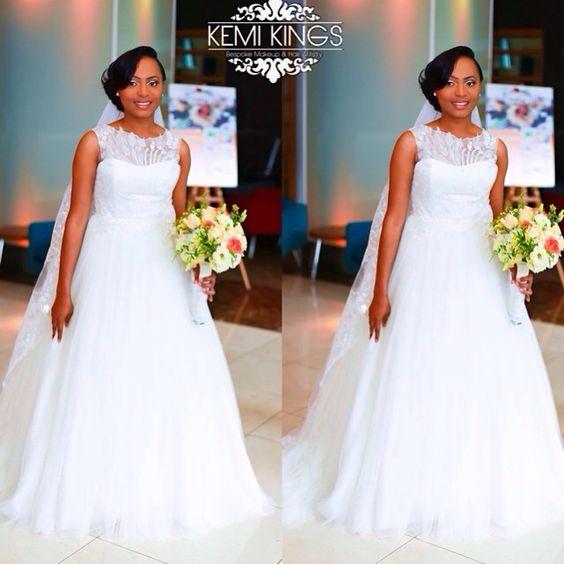 @photographybyabi 'a beautiful bride, Valerina ✨✨✨ #kemikingsbride #kemikingsmakeup #londonweddings #bridalbeauty #beautifulbride #makeupinspiration