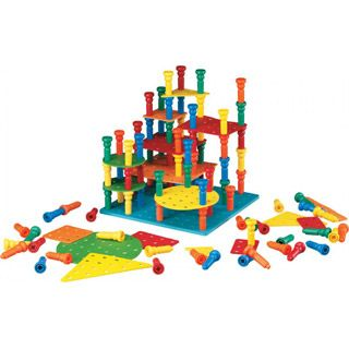 Building and stacking