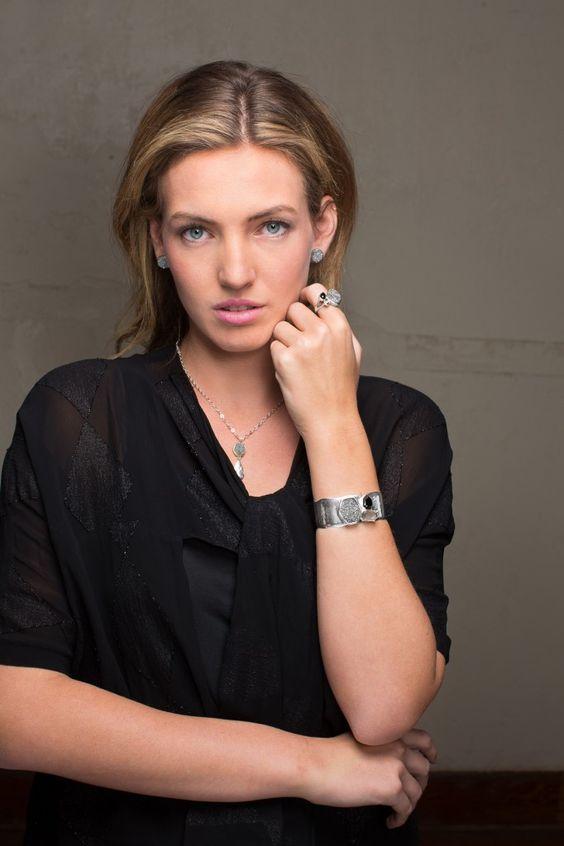 Add a touch of sparkle to your night look with #Silpada #druzy! #WomensFashion #jewelry