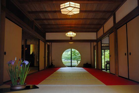 Kamakura. Japan   |   明月院 鎌倉