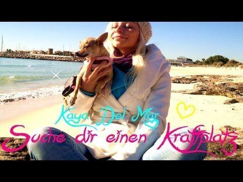 Heute möchte ich Dir ans Herz legen, wie Du auf ganz fantastische und natürliche Art und Weise Kraft und Energie tanken kannst, wie du dir allgemein etwas Gutes tun kannst, ganz kostenlos und ohne grossen Aufwand. Viel Erfolg, deine Kaya Del Mar Dieses Video ist ganz spontan entstanden, bei einem Strand-Spaziergang mit meiner Hündin Roxy.