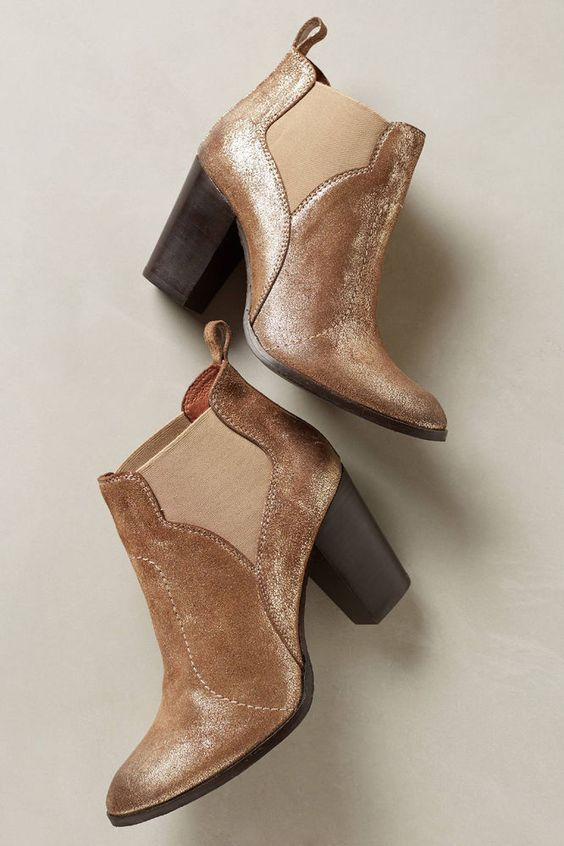 Chic Comfortable Shoes