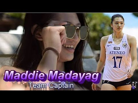 Ateneo Lady Eagles Womens Volleyball Team Uaap Season 80 Full Line Up Youtube Women Volleyball Volleyball Team Youtube