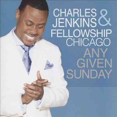 Charles Pastor Jenkins - Any Given Sunday