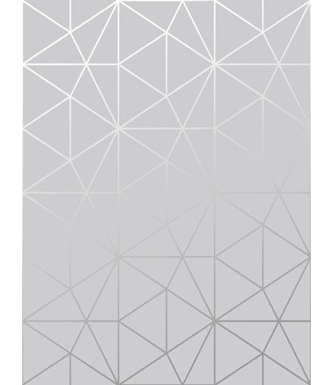 Wallpaper For Homes And Kids Bedrooms Bedroom Wall Stencil Geometric Triangle Wallpaper Wall Paint Designs