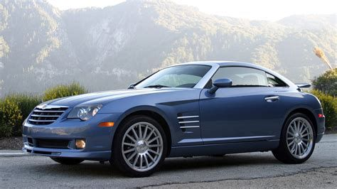 2005 Crossfire Srt6 With Images Chrysler Crossfire