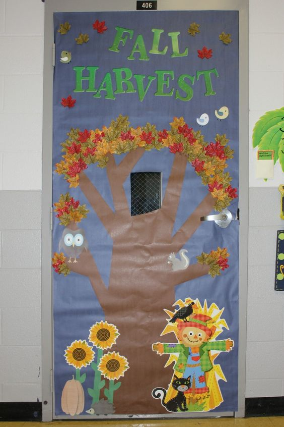 Fall Harvest Classroom Decorations ~ Pinterest the world s catalog of ideas