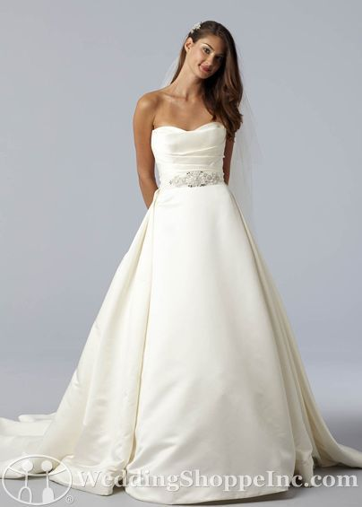 do i want a-line? pretty pretty belt though! similar to miss @Tarah Flynn-Jansen wedding dress!