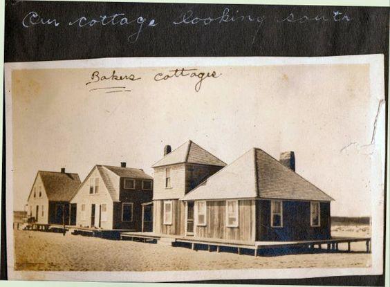 The Baker Cottages