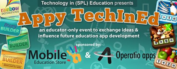 Are you an Educator/SLP/OT/Administrator? Join us for #AppyTechinEd  on.fb.me/AeIfJs: Ipad And Apps, Ipad Ilearn, Gift Cards, Apps Listed, Cards Signup, Ipad Stuff, Apps Interact, Education Apps