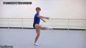 Rock Dance School Project: Derek Dunn