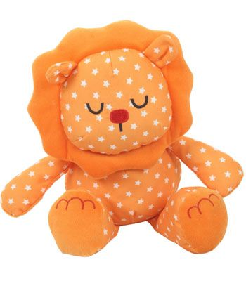 Kiddicare Sunny Safari Lion.