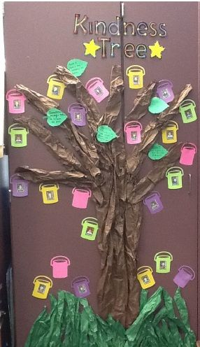 Trees And 1st Grades On Pinterest
