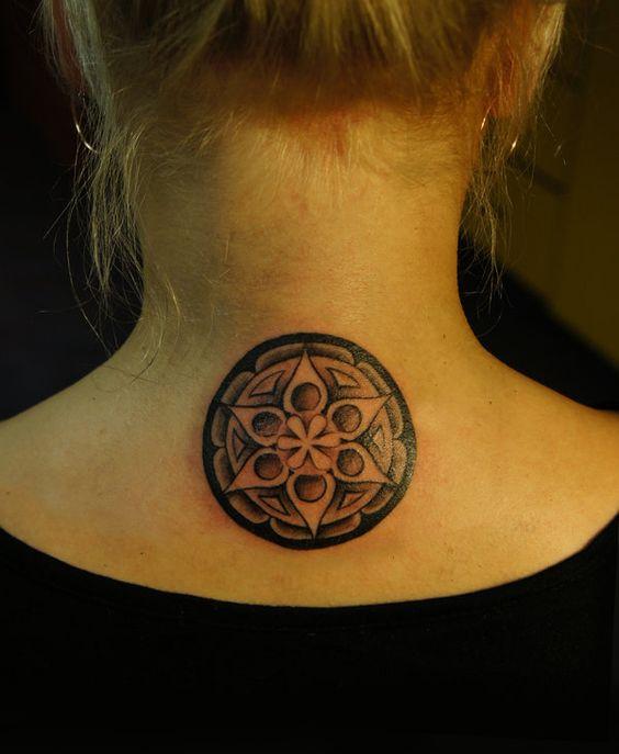'classy' tattoo