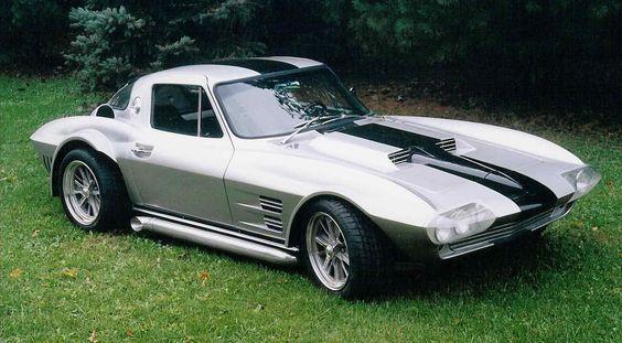 Corvettes comment sports chevrolet corvette kit cars corvette grand