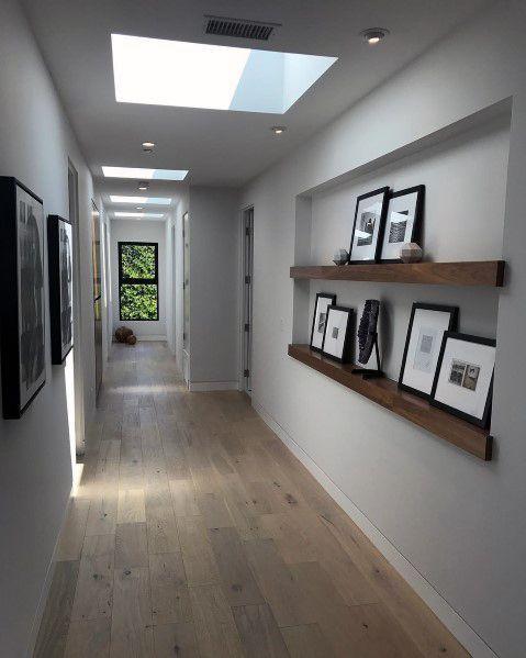 48+ Hallway wall niche ideas ideas