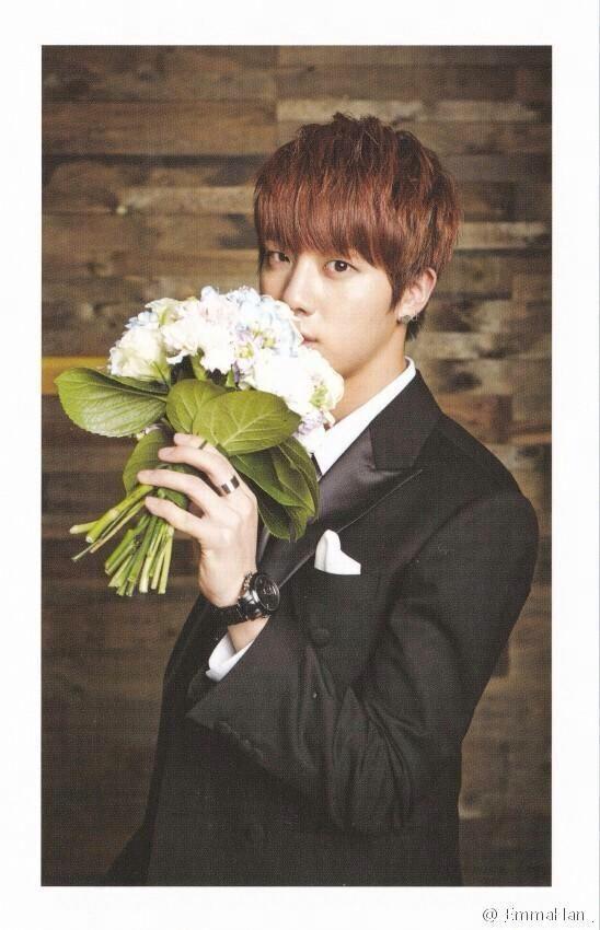 K Pop Bts Bangtan Boys Official Fan Club Army 2nd Photo Card Jin Photocard Rare Bts Jin Seokjin Bts Bts Bangtan Boy