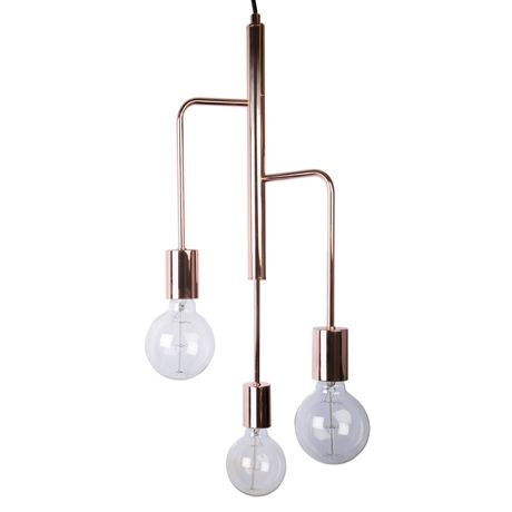 Metro Chandelier Pendant 65cm | Freedom Furniture and Homewares | Lighting | Pinterest | Freedom furniture Copper color and Chandeliers  sc 1 st  Pinterest & Metro Chandelier Pendant 65cm | Freedom Furniture and Homewares ... azcodes.com