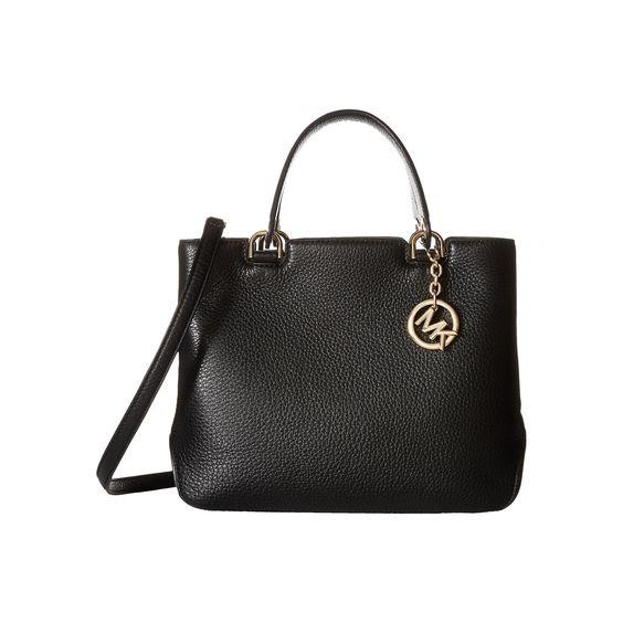 Michael Kors Annabelle Medium Top Zip Tote Handbag, Women's