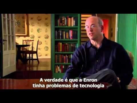 Enron - Os mais espertos da sala (2005) COMPLETO - Legendado em portuguê...
