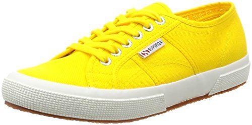 Scarpe unisex athletic shoes SUPERGA in