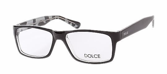 Dolce AWDC18 Black Frame