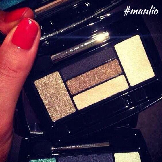 Lancome Palette  D08 #manlio