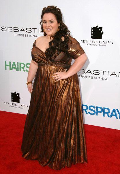 Nikki Blonsky Skinny
