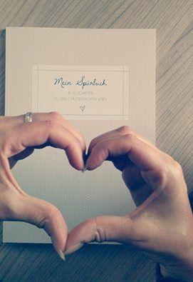 Spürbuch - Love.