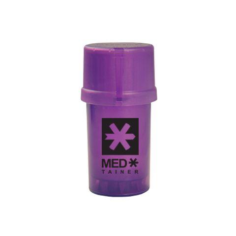 Purple w/ Black Logo