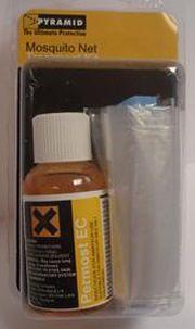Pyramid Mosquito Net Impregnation Kit with Permethrin