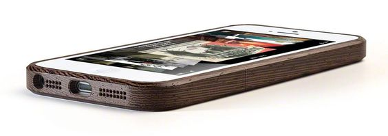 What an amazing way to add style to your iPhone or iPad