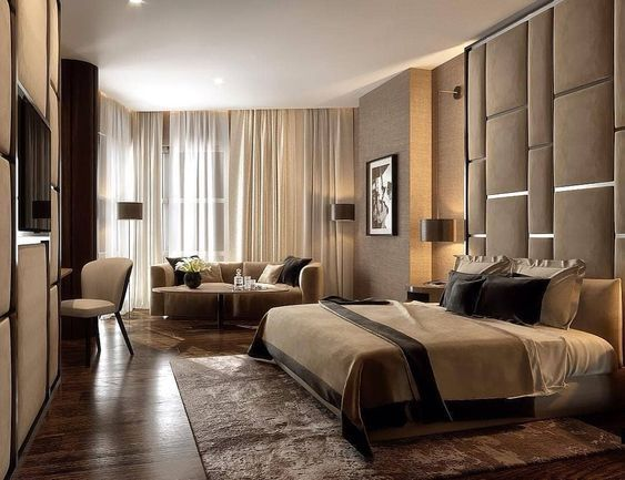 The World S Most Expensive Hotel Suite Damien Hirst S Project Hotel Style Bedroom Luxury Hotel Bedroom Luxurious Bedrooms Luxury hotel bedroom ideas