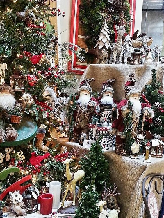 treetime christmas creations - Yahoo Search Results