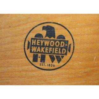 heywood wakefield the heywood wakefield company is a us furniture
