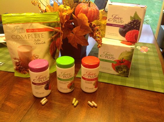 The BEST Nutrition Insurance & health benefits factor for me & my family!  Risk reducing power from WHOLE FOOD  Fruits, Veggies, Grains & Berries!  www.shelbymeyer.juiceplus.com