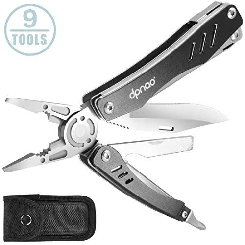 Small Lightweight Utility Multi-Function Outdoor Hunting Details about  /Folding Pocket Knife