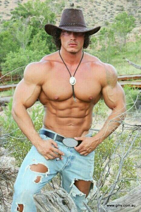 Denis Sergovskiy. Russian Cowboy