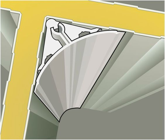 PERFILES DE PVC - www.b-hygienicperu.com
