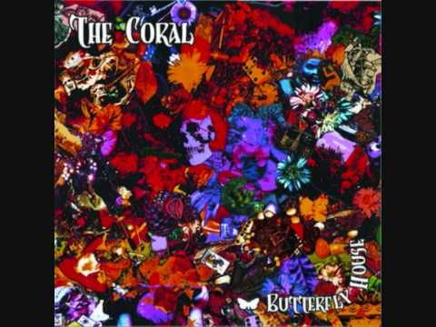 The Coral - Green Is the Colour