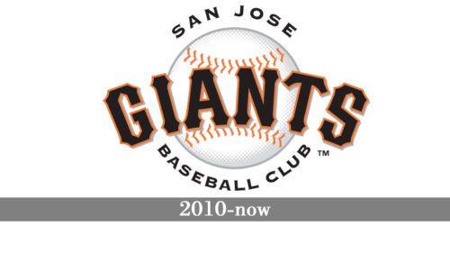 San Jose Giants Logo History Logos San Giants