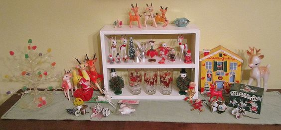 vintage holiday 2012 by artgoodieshome, via Flickr