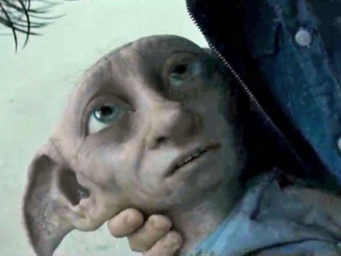 Harry Potter Fans Built A Shrine Dedicated To Dobby In The Filming Location Where He Died And You Can Now Visit To Pay Your Respects Insider Dobby Harry Potter Harry