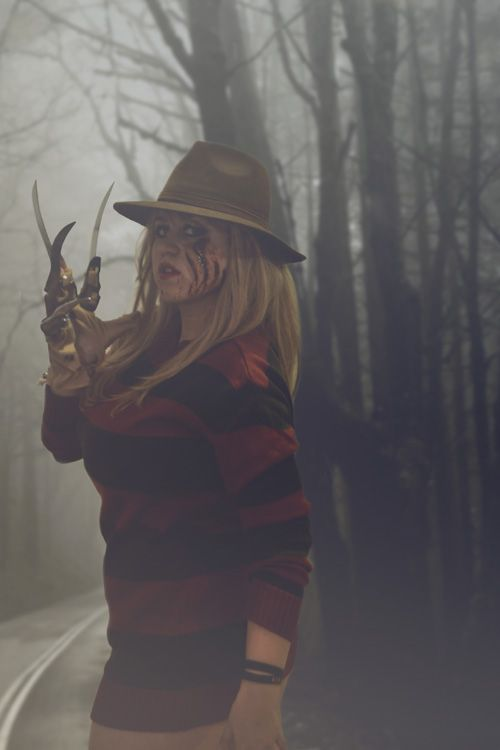 Ash Halloween Costume