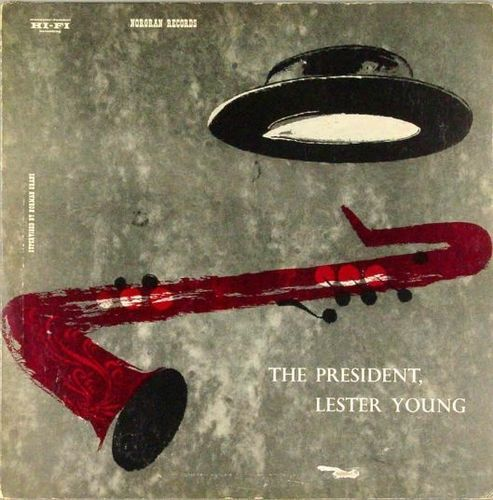 lester young - the president