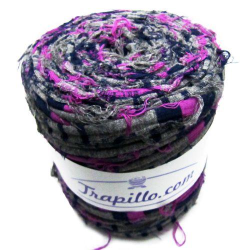 Trapillo 3358 www.losabalorios.com/124-trapillo