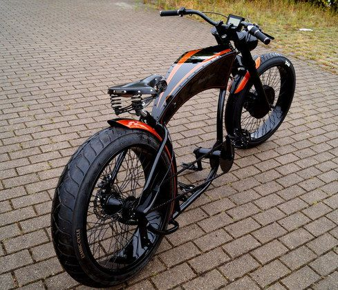 518 Best Electric Bike Images On Pinterest Cafes Diy And Beautiful